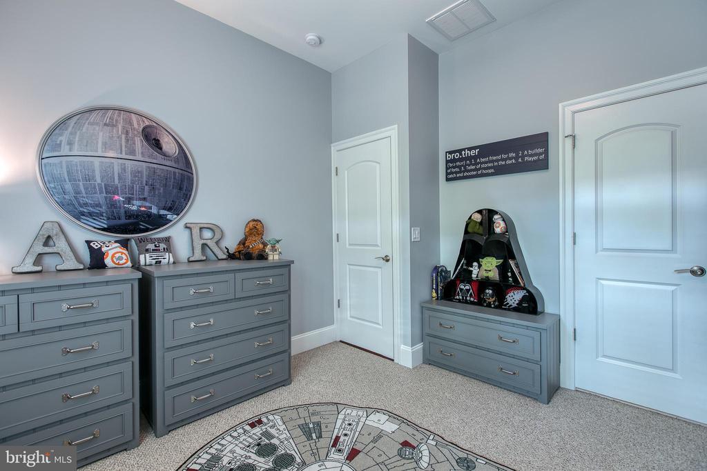 Bedroom  4 - 1249 POPLAR RD, STAFFORD