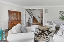 Living Room - 43409 BLANTYRE CT, ASHBURN