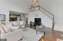 Family Room - 43409 BLANTYRE CT, ASHBURN