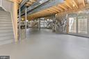 Basement - 43409 BLANTYRE CT, ASHBURN