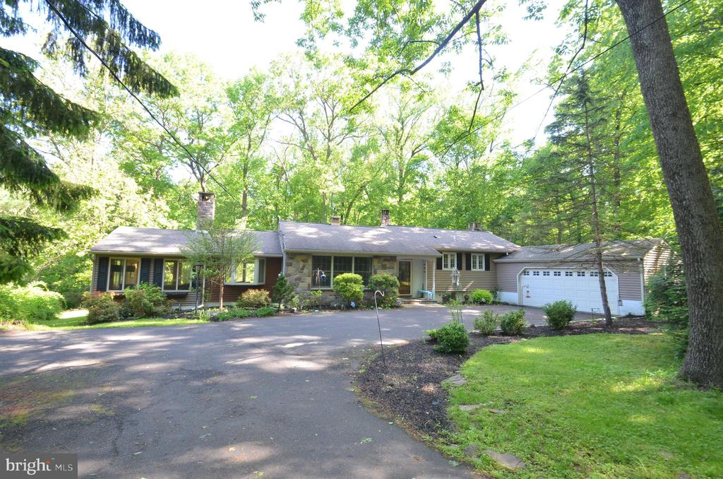2931  SNAKE HILL ROAD, Doylestown in BUCKS County, PA 18902 Home for Sale