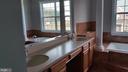MASTER BATHROOM - 46071 EARLE WALLACE CIR, STERLING
