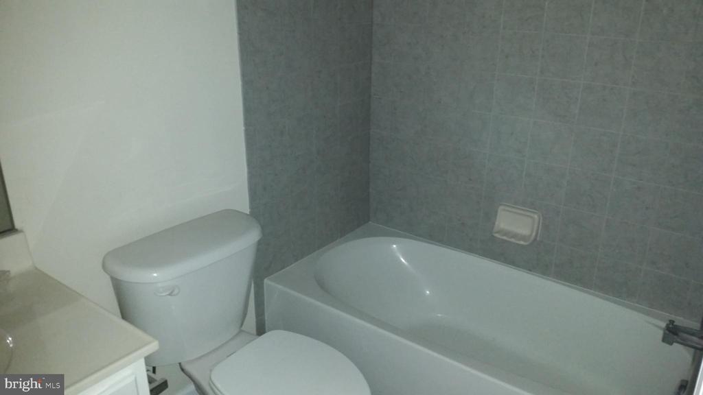 BASEMENT BATHROOM - 46071 EARLE WALLACE CIR, STERLING
