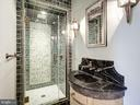 First Upper Level - Full Bath - 2344 MASSACHUSETTS AVE NW, WASHINGTON