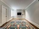 Second Upper Level - Bedroom #3 - 2344 MASSACHUSETTS AVE NW, WASHINGTON