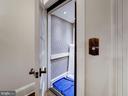 Elevator to All Levels - 2344 MASSACHUSETTS AVE NW, WASHINGTON