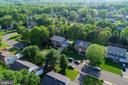 Aerial Photo - 15612 NEATH DR, WOODBRIDGE