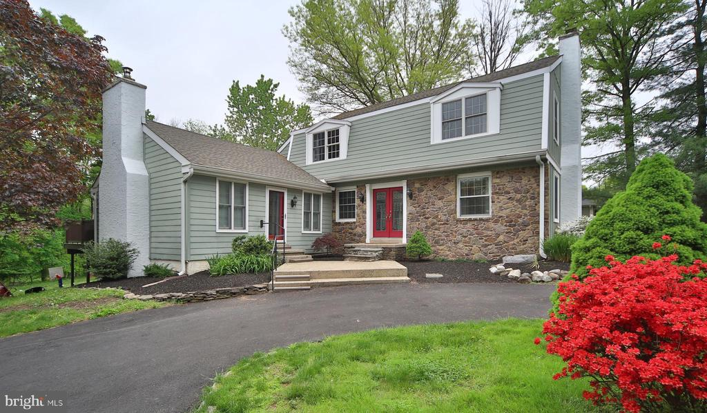 1526  LOWER STATE ROAD, Doylestown in BUCKS County, PA 18901 Home for Sale