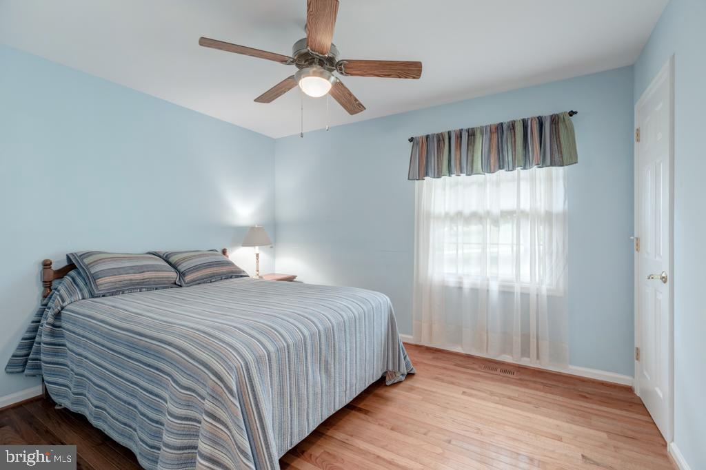 Fourth Bedroom - 6312 MILLER DR, ALEXANDRIA