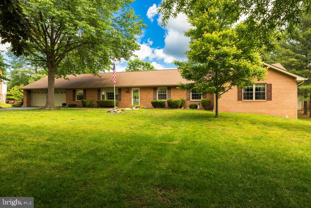 6312  MILLER DRIVE, Kingstowne, Virginia