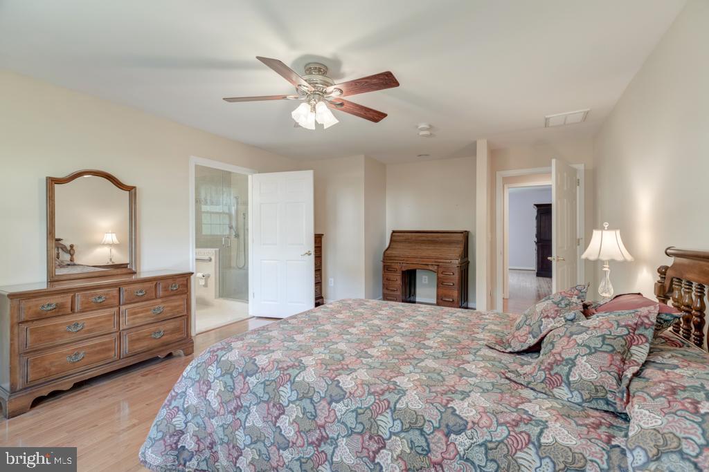Master Bedroom - 6312 MILLER DR, ALEXANDRIA