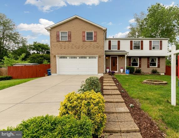 7398  LOUGHBORO LANE, West Springfield, Virginia