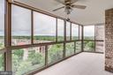 Stunning River Views - 19385 CYPRESS RIDGE TER #715, LEESBURG