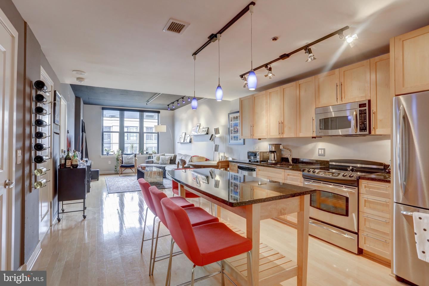 Single Family for Sale at 2125 14th St NW #722 2125 14th St NW #722 Washington, District Of Columbia 20009 United States