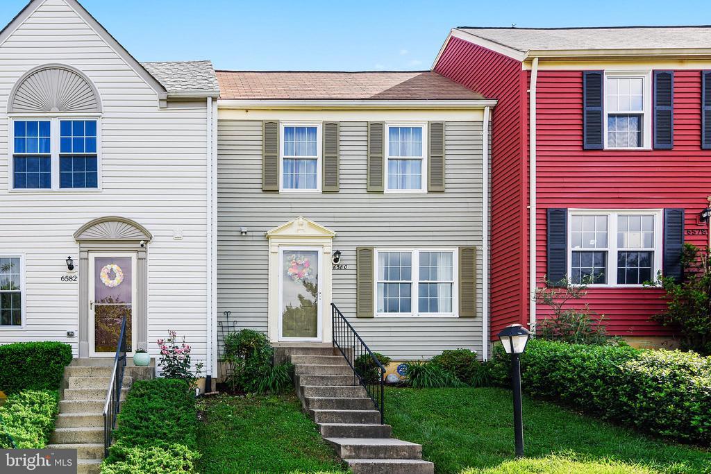 Kingstowne Homes for Sale -  Basement,  6580  OVERLEIGH LANE