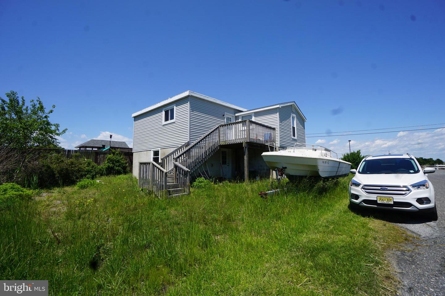 Additional photo for property listing at  Fortescue, 新澤西州 08321 美國