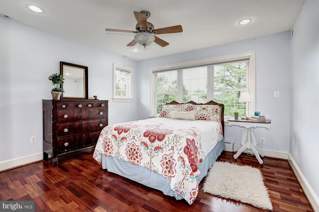 First Upper Level - Bedroom - 1929 N QUINCY ST, ARLINGTON