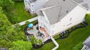Professionally Manicured Landscape w/ Irrigation - 42690 EXPLORER DR, BRAMBLETON