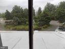 View to Front from Bedroom #3 - 6321 OLD CENTREVILLE RD, CENTREVILLE