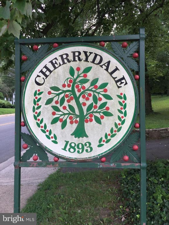Welcome to Cherrydale! - 1703 N RANDOLPH ST, ARLINGTON