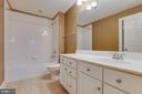 Upstairs Buddy Bath - 41777 PURPOSE WAY, ALDIE