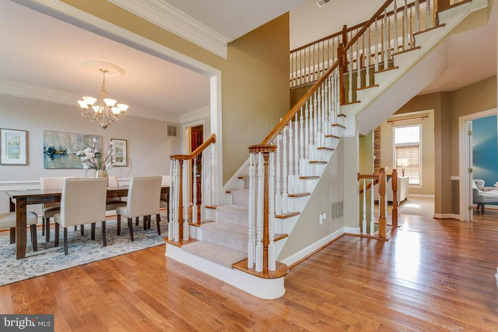 Two Story Foyer - 41777 PURPOSE WAY, ALDIE
