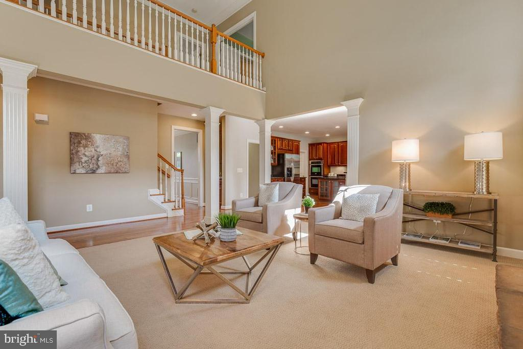 Family Room - 41777 PURPOSE WAY, ALDIE