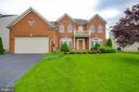 Front Photo - 41777 PURPOSE WAY, ALDIE