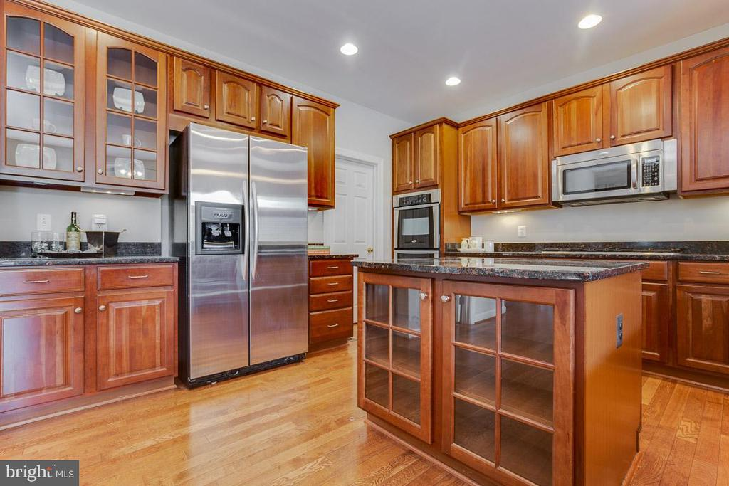 Kitchen - 41777 PURPOSE WAY, ALDIE