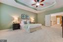 Master Bedroom - 41777 PURPOSE WAY, ALDIE