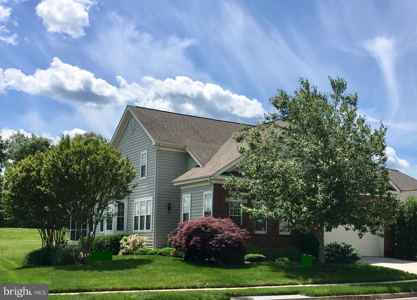 Single Family for Sale at 13393 Fieldstone Way Gainesville, Virginia 20155 United States