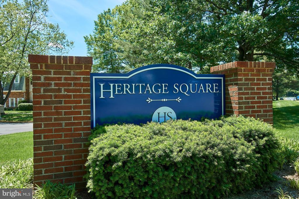 Heritage Square - 6011 TICONDEROGA CT, BURKE