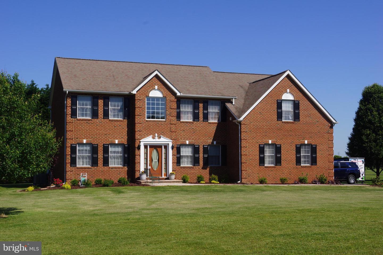 Single Family for Sale at 29301 Horse Range Farm Ct Mechanicsville, Maryland 20659 United States