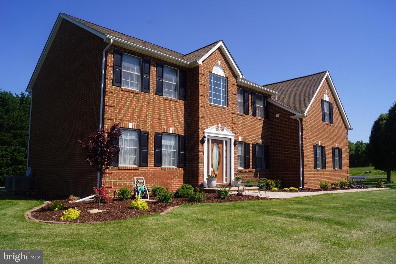 Additional photo for property listing at 29301 Horse Range Farm Ct Mechanicsville, Maryland 20659 United States