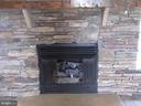 Fire Place - 1472 MORRIS POND DR, LOCUST GROVE