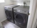 Laundry room - 1472 MORRIS POND DR, LOCUST GROVE