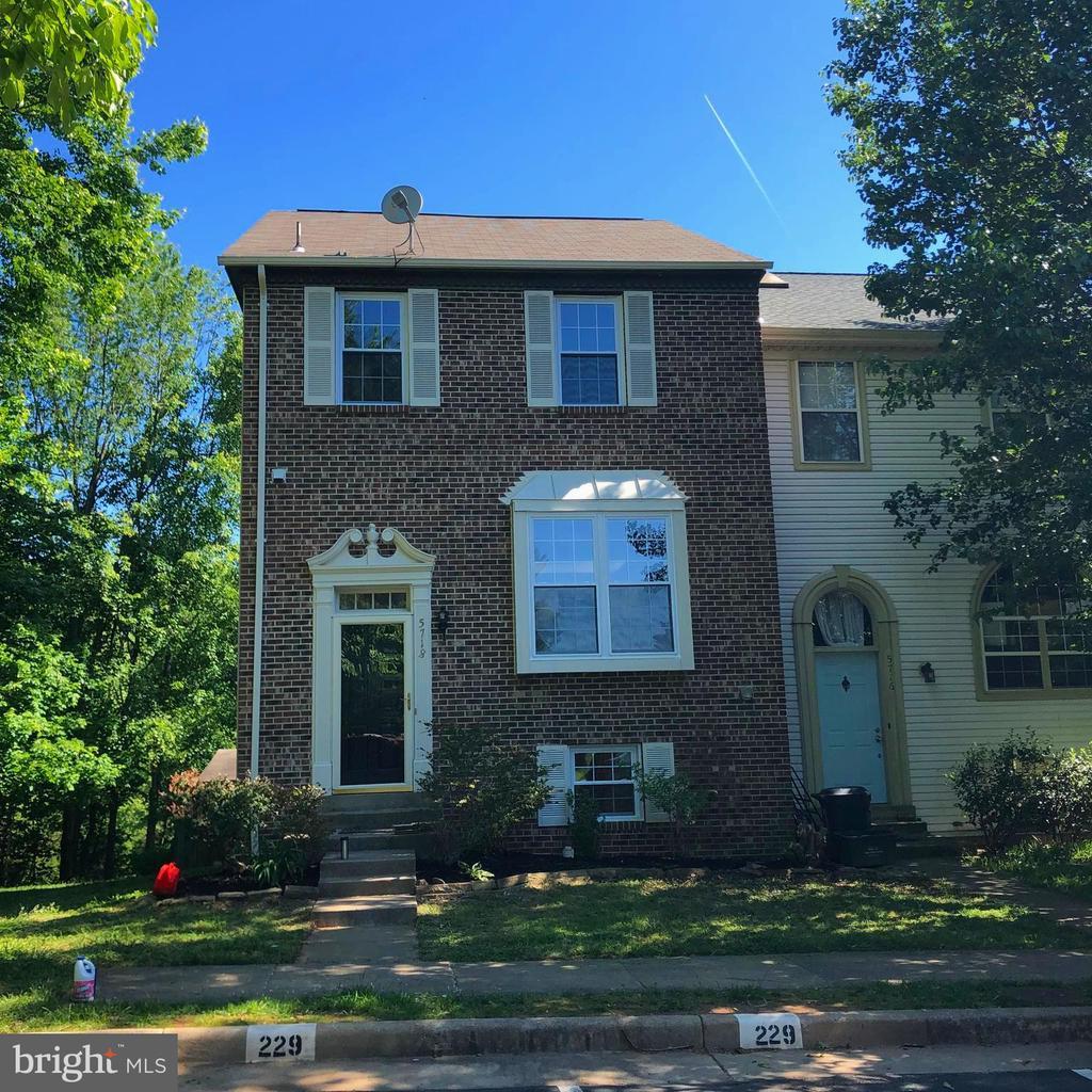Burke Homes for Sale -  Basement,  5718  MASON BLUFF DRIVE
