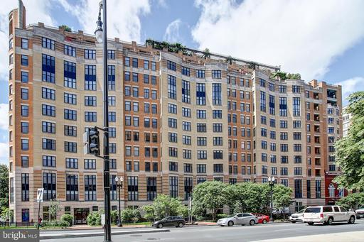 400 MASSACHUSETTS AVE NW #410