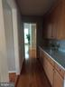 Granite Countertop Mid Hallway - 5322 SAMMIE KAY LN, CENTREVILLE