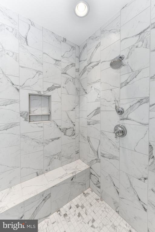 Owners Bath - 20384 ROSLINDALE DR, ASHBURN