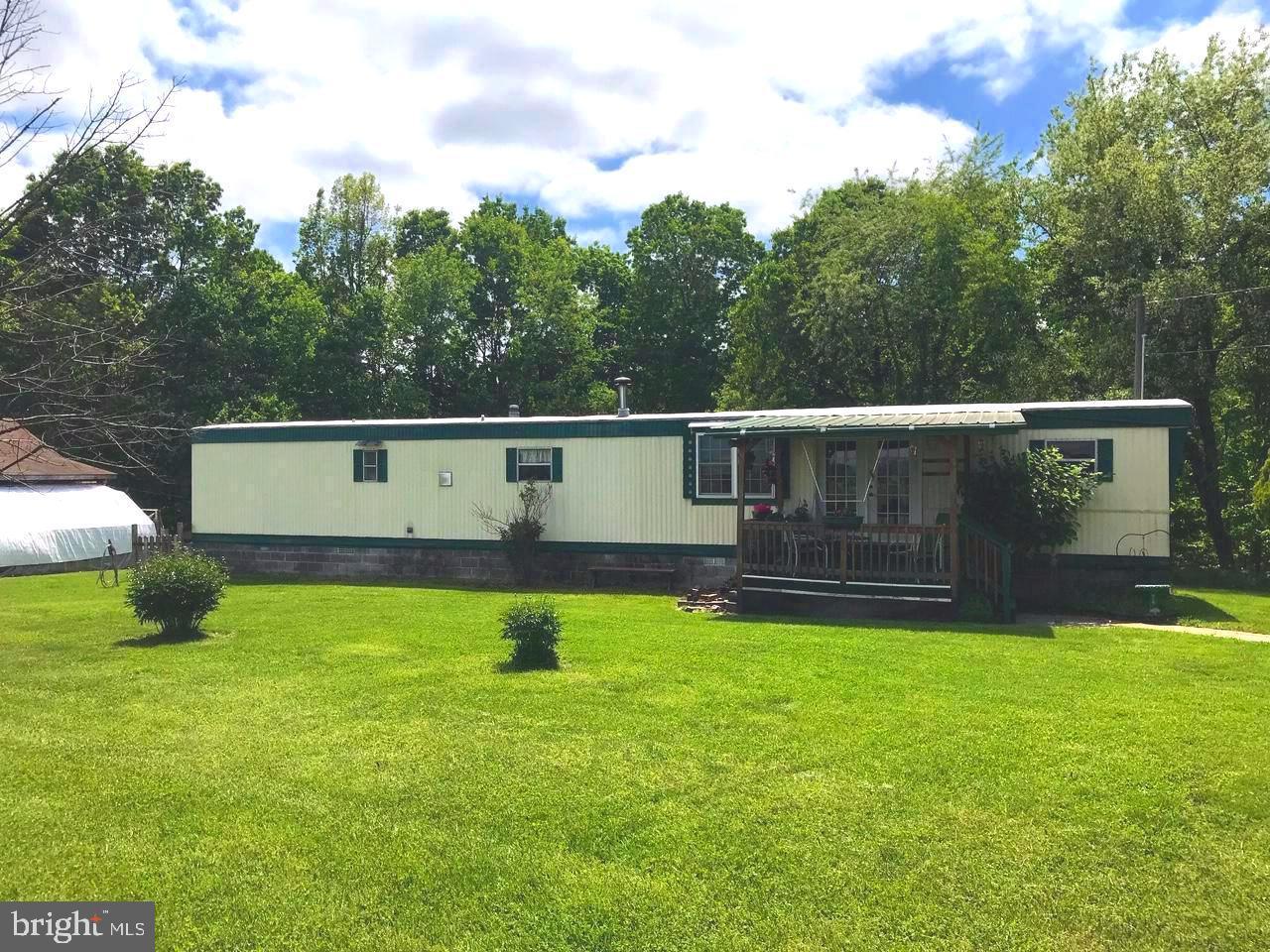 Single Family Homes 용 매매 에 Points, 웨스트버지니아 25437 미국