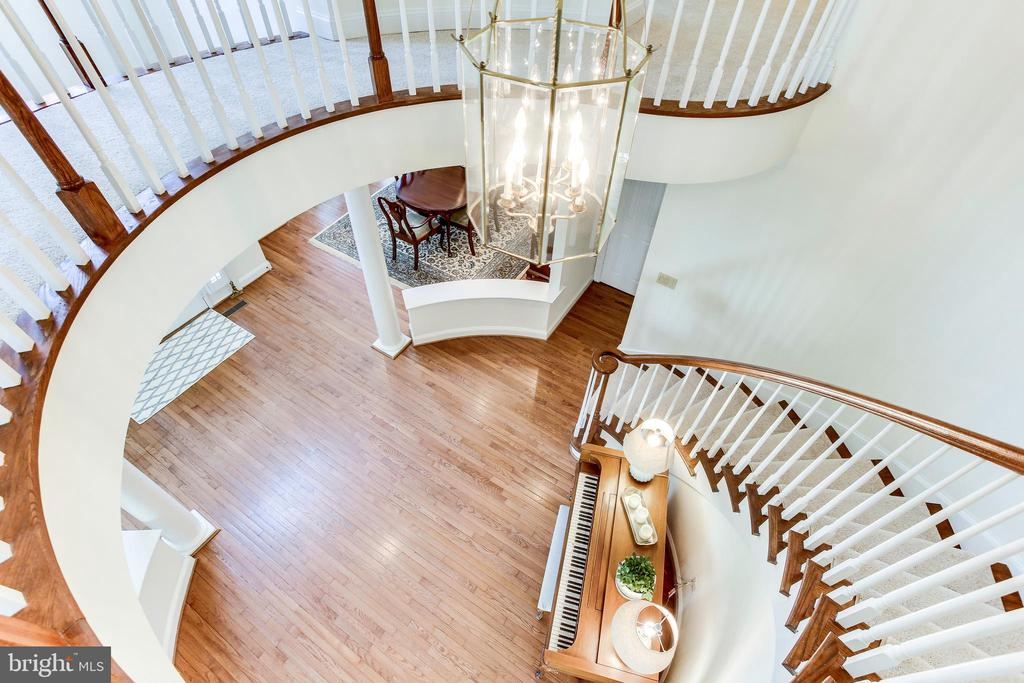 Upper Level - 1144 ROUND PEBBLE LN, RESTON