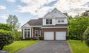Welcome home to The Manors of Park Ridge! - 18 WESTHAMPTON CT, STAFFORD