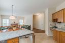Open, large, and welcoming! - 18 WESTHAMPTON CT, STAFFORD