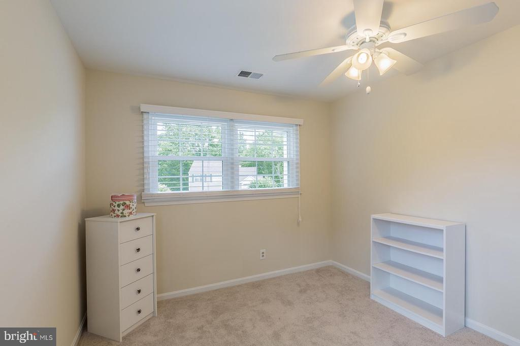 Bedroom #2 - 18 WESTHAMPTON CT, STAFFORD