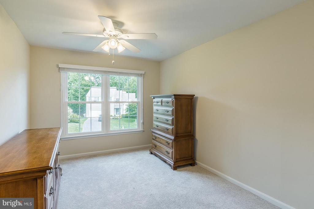 Bedroom #3 - 18 WESTHAMPTON CT, STAFFORD