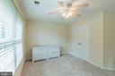 Large Bedroom #4 - 18 WESTHAMPTON CT, STAFFORD