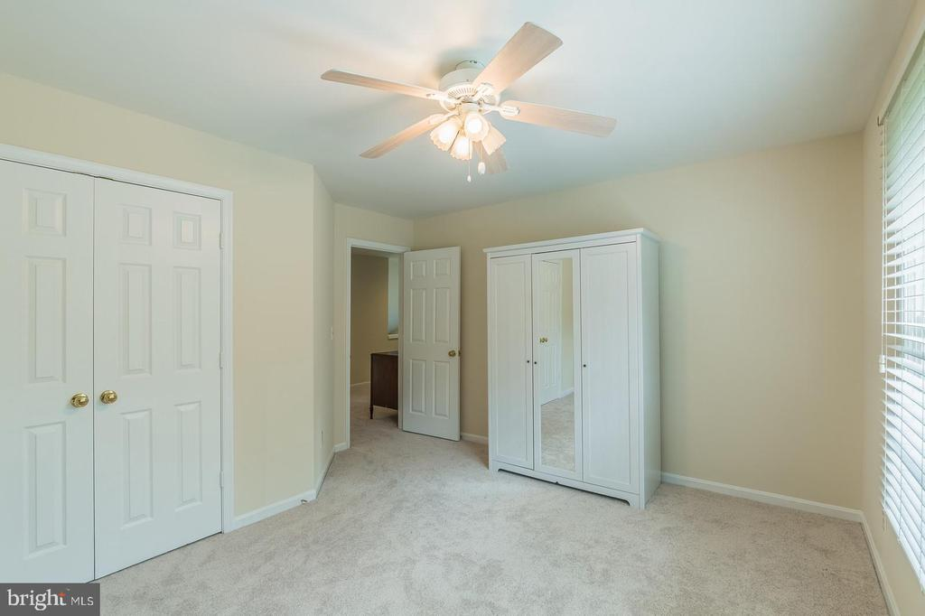 Bedroom #4 - 18 WESTHAMPTON CT, STAFFORD