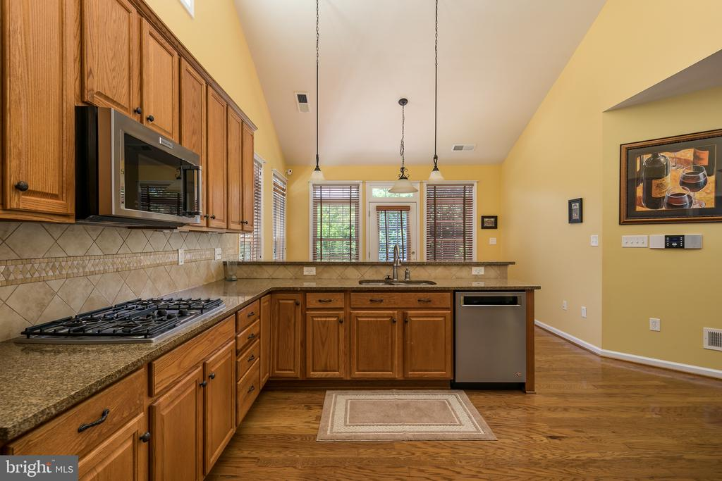 Custom Lighting and Skylights! - 20579 CRESCENT POINTE PL, ASHBURN