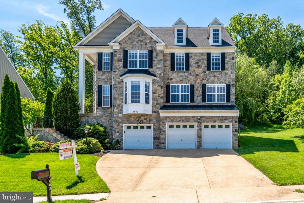 3403  BURGUNDY ROAD, Alexandria, Virginia